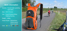 Cycling Motorcycle Camping Hiking Backpack Beyond Outdoor