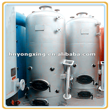 Cheap Small Vertical Coal/wood fired Steam Boiler for home