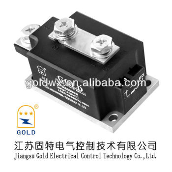 500A-1600A,AC single SSR,Pressure Connection Type