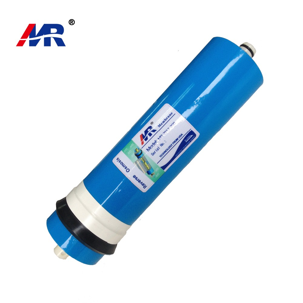 Super energy saving domestic ro water filter membrane for drinking water purification