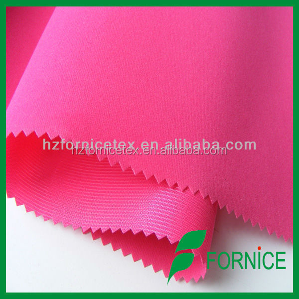 100% nylon flock material,tricot flocking fabric,jewelry box velvet material