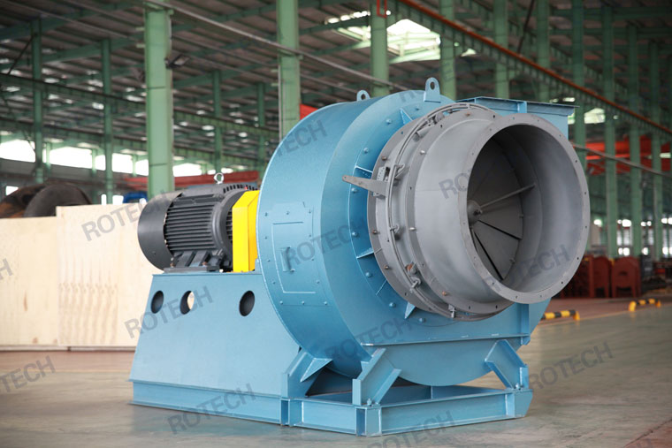 Centrifugal Air Blower : Low price centrifugal air blower and vane axial fan name