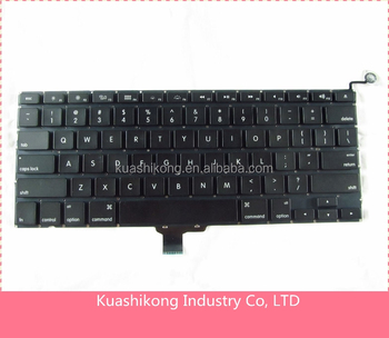 Laptop keyboard original brand new for A1278 2009-2012year US keyboard