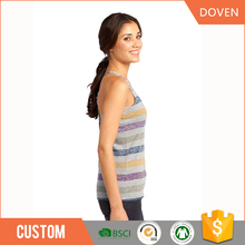 China OEM cotton men/woman sports tank top
