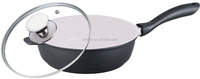 oval fry pan/pan cake/pan for cooking sauces/pan fry/pan masala/pan pizza