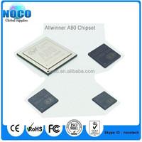 Original 64-core gpu PowerVR G6230 allwinner a80 chipest for Mini pc single board computer