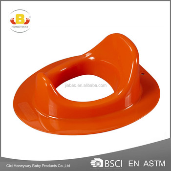 baby potty seat/toddler plastic potty & baby toilet seats(with ASTM F963-03)baby product