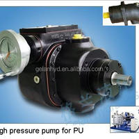 Rexroth Metering Pump For PU JLB