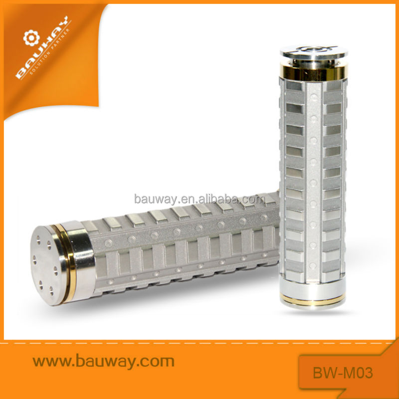 Bauway MO3 mechanical MOD safety newest unique design with protection fuse build in,510/ego thread