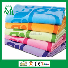 Hand cotton towel cartoon for kids