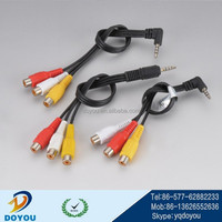 rca to firewire cable