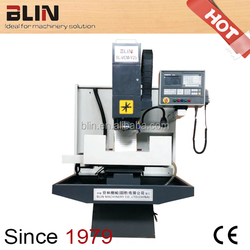 Good Price Hot Sale Mini CNC Milling Machine with CE Approval (suport 4 axis)