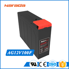 Narada Gel 12V 100Ah Solar Battery AG12V100F