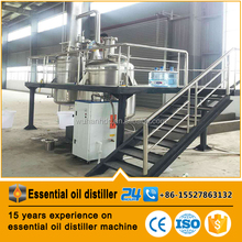 stainless steel herbal extraction equipment