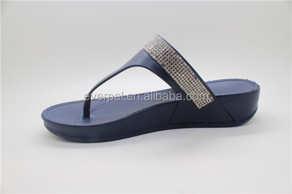 Women's Rhinestone Sandals Wholesale