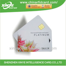 ATMEL Series Contact Smart Card(ISO 7816)