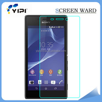 0.2mm tempered glass screen protector packaging OEM wholesale