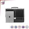 2017 Wholesale Man Business Briefcase Bag And Laptop Men Leather Briefcase