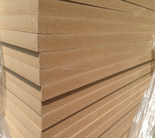 18mm 19mm 20mm 21mm plain mdf board/mdf price/white melamine laminated mdf