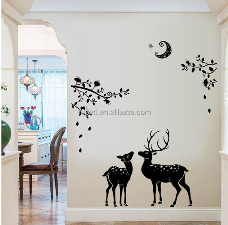 great customized home rules wall stickers - buy custom stickers,home