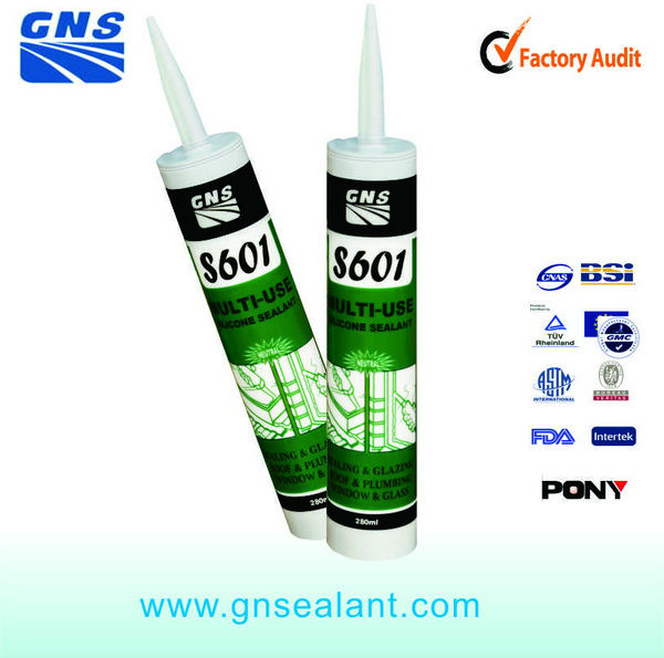 280ml doors and windows waterproof sealant door and window