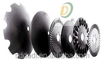 20*4(510) spare parts for disc harrow, disc plow. wear parts disc blades , harrow disk