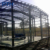 Prefabricated Long-span Frame Light Steel Structure Warehouse,Carport