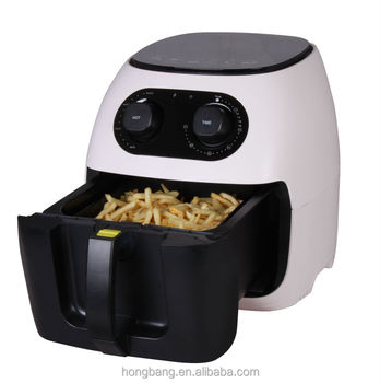 2014 NEW 3.5L BIG CAPACITY AIR FRYER WITHOUT OIL FOR SALE HB-806