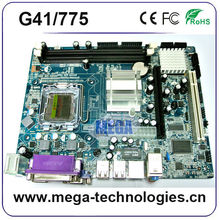 New 2014 sales types of used computer motherboard