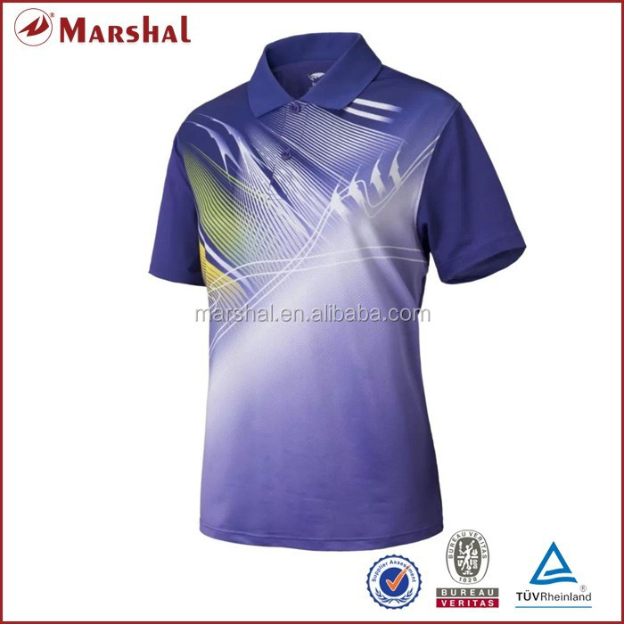 Purple volleyball uniform designs,Lady table tennis jersey kits,Women badminton jersey