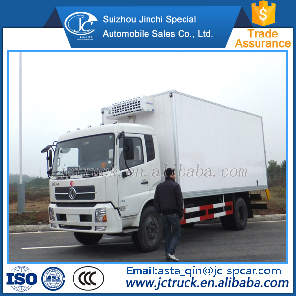 Manual Transmission Type and Diesel Engine LHD carrier refrigeration units Chinese Supplier