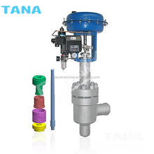 11S00 Series angle multi-stage pressure reduction control valve