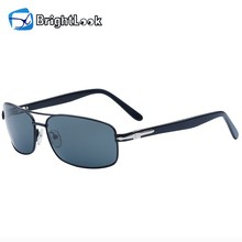 Hot Selling Products Metal Frame City Vision Sunglasses