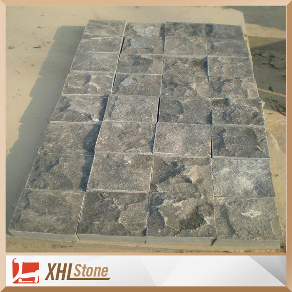 Natural Surface Blue Stone Paving Stone
