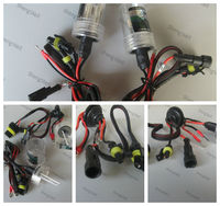 Hottest selling AC/DC 12v/24V35w /55W Factory directly HID Xenon single beam bulb auto hid bulb