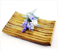 Natural original bamboo sushi sushi platter sushi table stool stool bamboo sushi sushi plate Sheng Taiwan, Japan and Korea meal