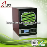 2013 Smart design HEPA air purifier | anon air cleaner electric ozone air purifiers/ozone odor control