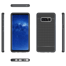 Shockproof Impact Hybrid Dual Layer Defender Protective Cover Rugged Armor Case For Samsung Galaxy Note 8 Soft TPU+Hard PC Shell