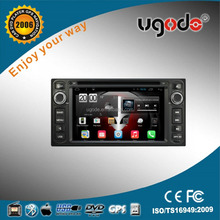 For Toyota RAV4 2006 android 2 din car dvd gps auto radio player