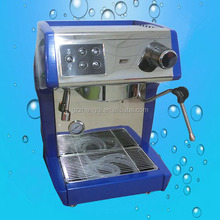 Hot sale cheap express coffee machine, commercial coffee machine(ZQ-3200)