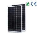 Residential Mono Silicon Solar Panels 230w 1650*992*45mm For Power Staion