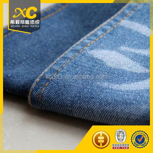 wholesale manufacture denim jeans material