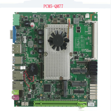 High performance mini ITX motherboard support WIFI and 3G module