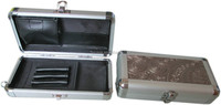 aluminum alloy Dart flight case dart professional aluminum cases