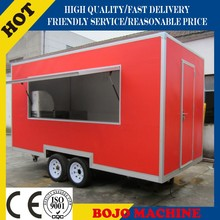 2015 HOT SALES BEST QUALITY crepe hot dog cart hand push hot dog cart street vending hot dog cart