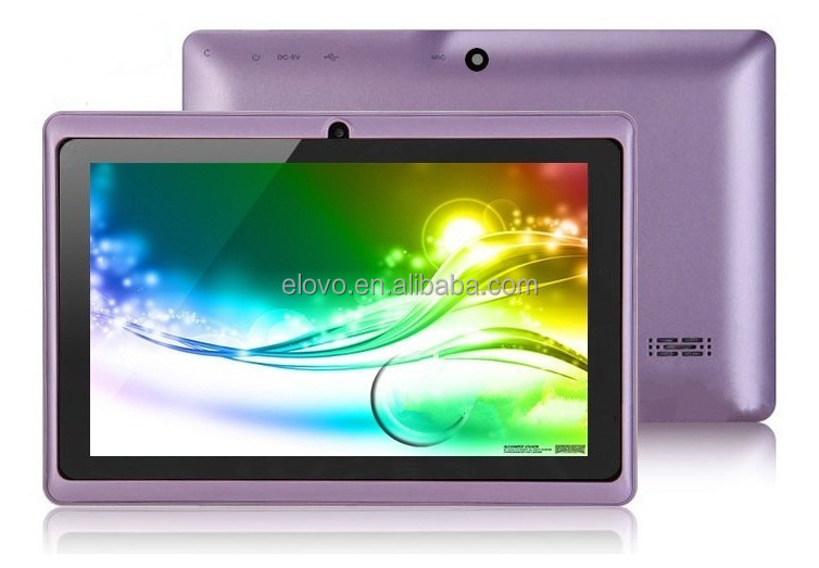 7inch Q88 top pc <strong>tablet</strong> wholesales A13 kid mini <strong>tablet</strong> pc