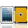 for ipad 3 rhinestone case,pc silicon diamond rhinestone cases for ipad 2,3,4