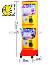 Newest Gashapon Mahcines toy capsule vending machines for hot sale