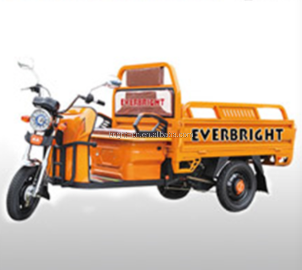 500-1500w electric cargo tricycle motorcycle,cargo tricycle scooter with eec certification
