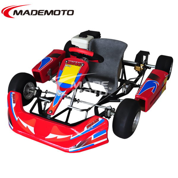 LongXin Engine Brand 90cc kids play racing go kart for sale